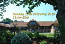 Our Next Wedding Fair